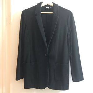 Gap Unstructured Blazer
